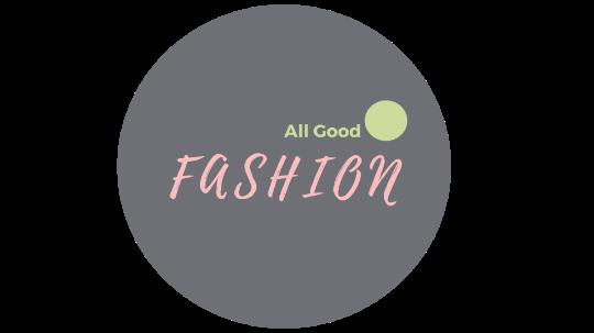 all good fashion instagram