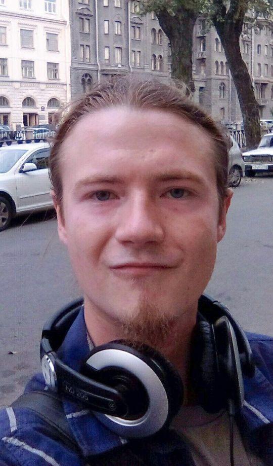 Данил Канайкин