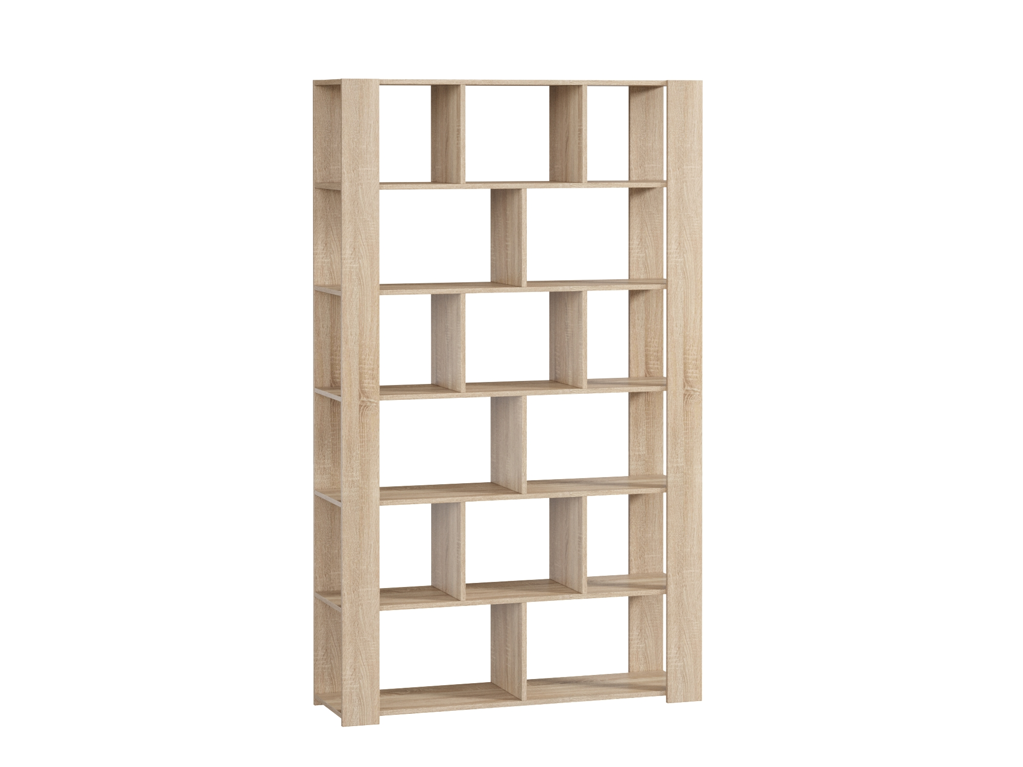 картинка Сплит-1200 стеллаж от магазина Woodcraft
