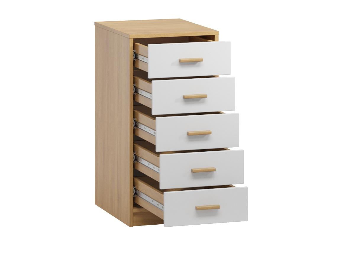 картинка Нордик комод №7 от магазина Woodcraft