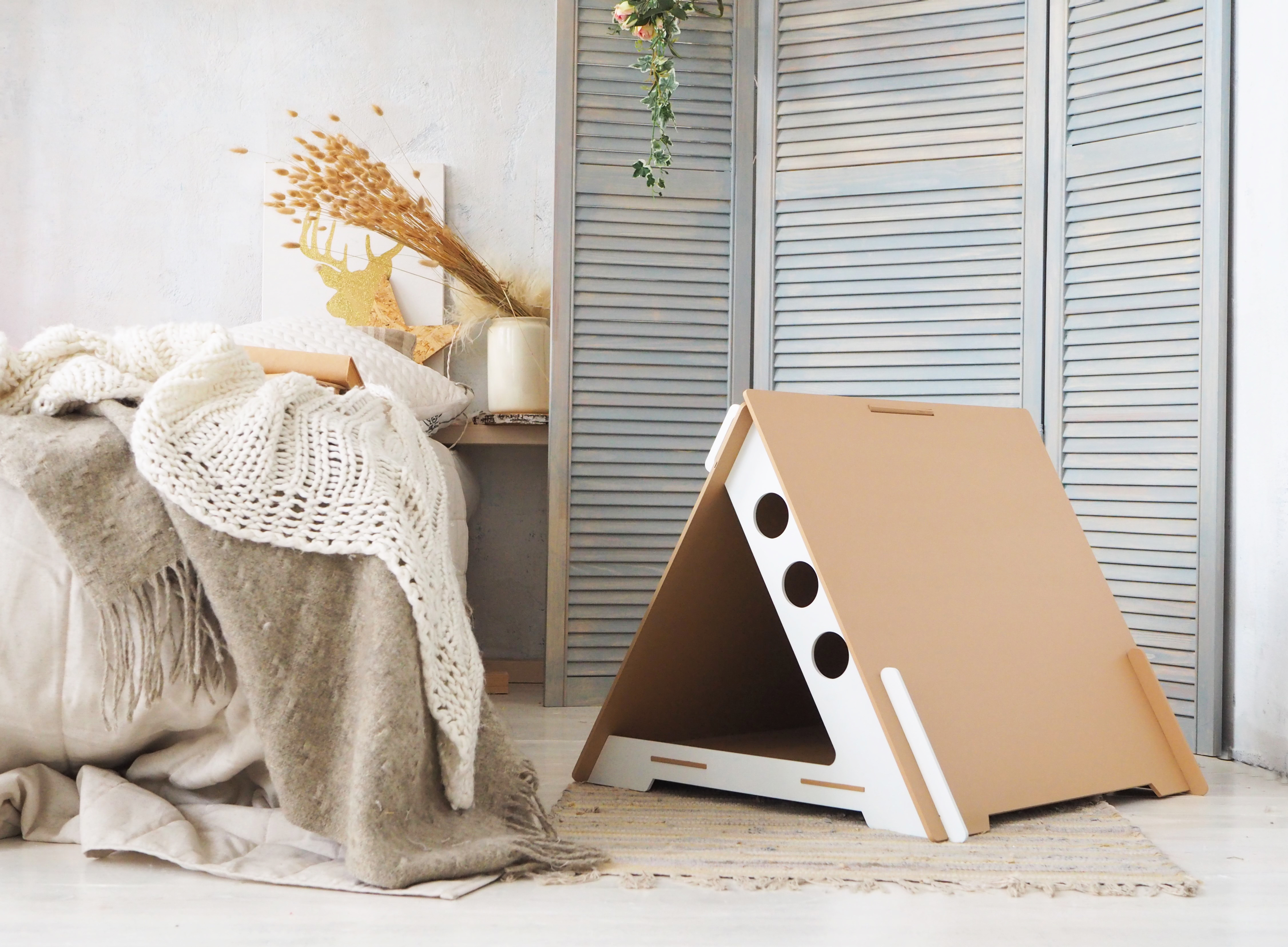 картинка Домик для питомца Milan XL от магазина Одежда+