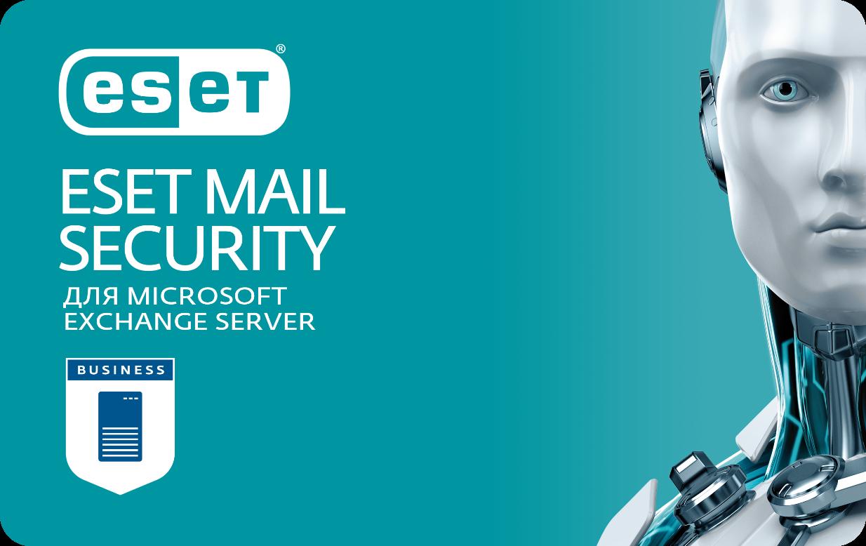 картинка ESET Mail Security renewal (продл) 1 year от интернет-магазина Programmnoe-obespechenie.ru