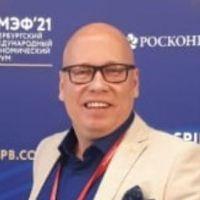Эксперт Союза дикоросов  Григорьев Алексей
