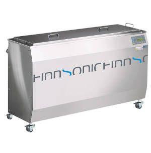 Ультразвуковая ванна FinnSonic M160I