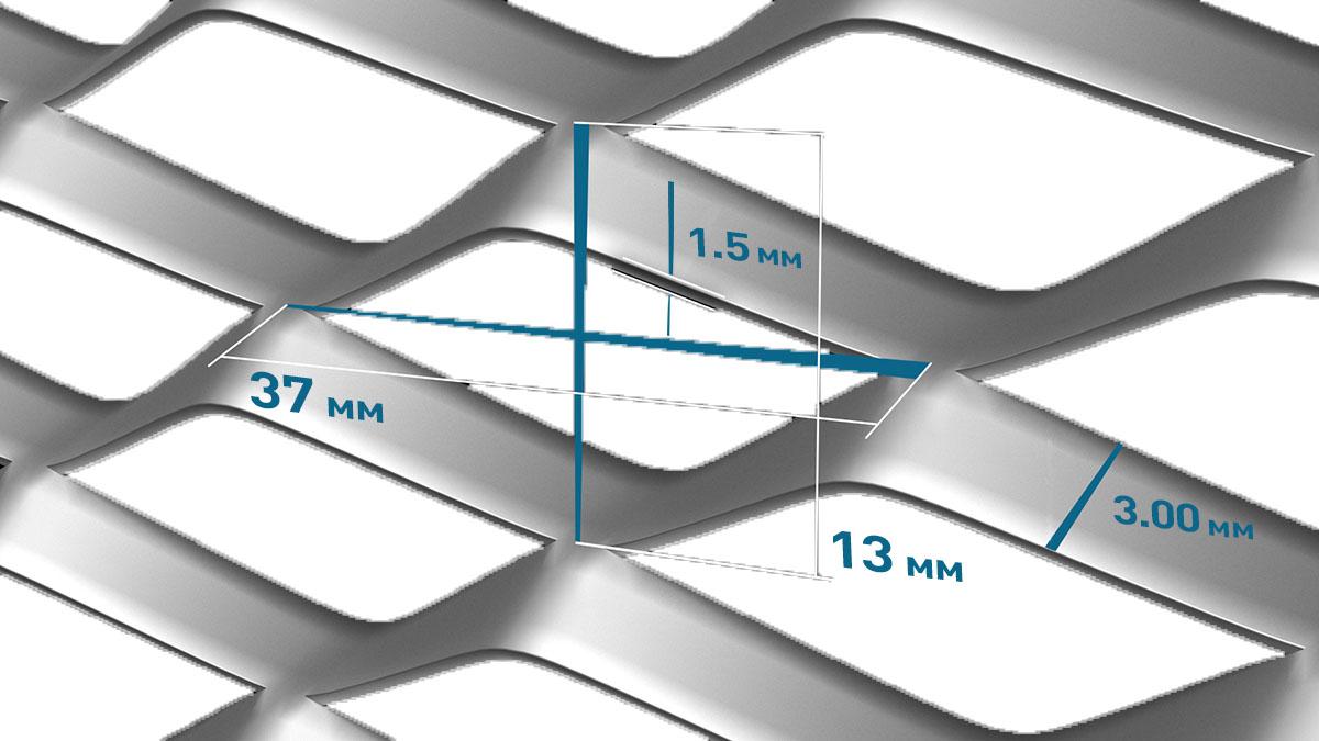 ПВЛ TR3713/1.5/3.00/1250-2500/Fe08ПС(шт)