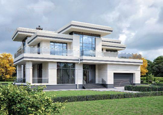 1000 проектов домов РУ