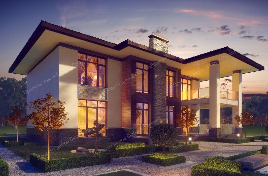 1000 проектов домов фото