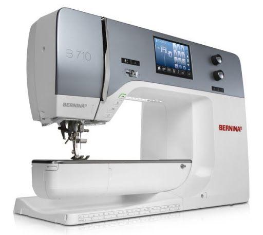 Фото швейной машинки Bernina