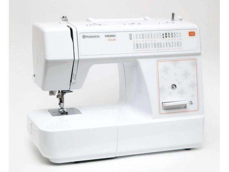 Фото швейной машины Husqvarna