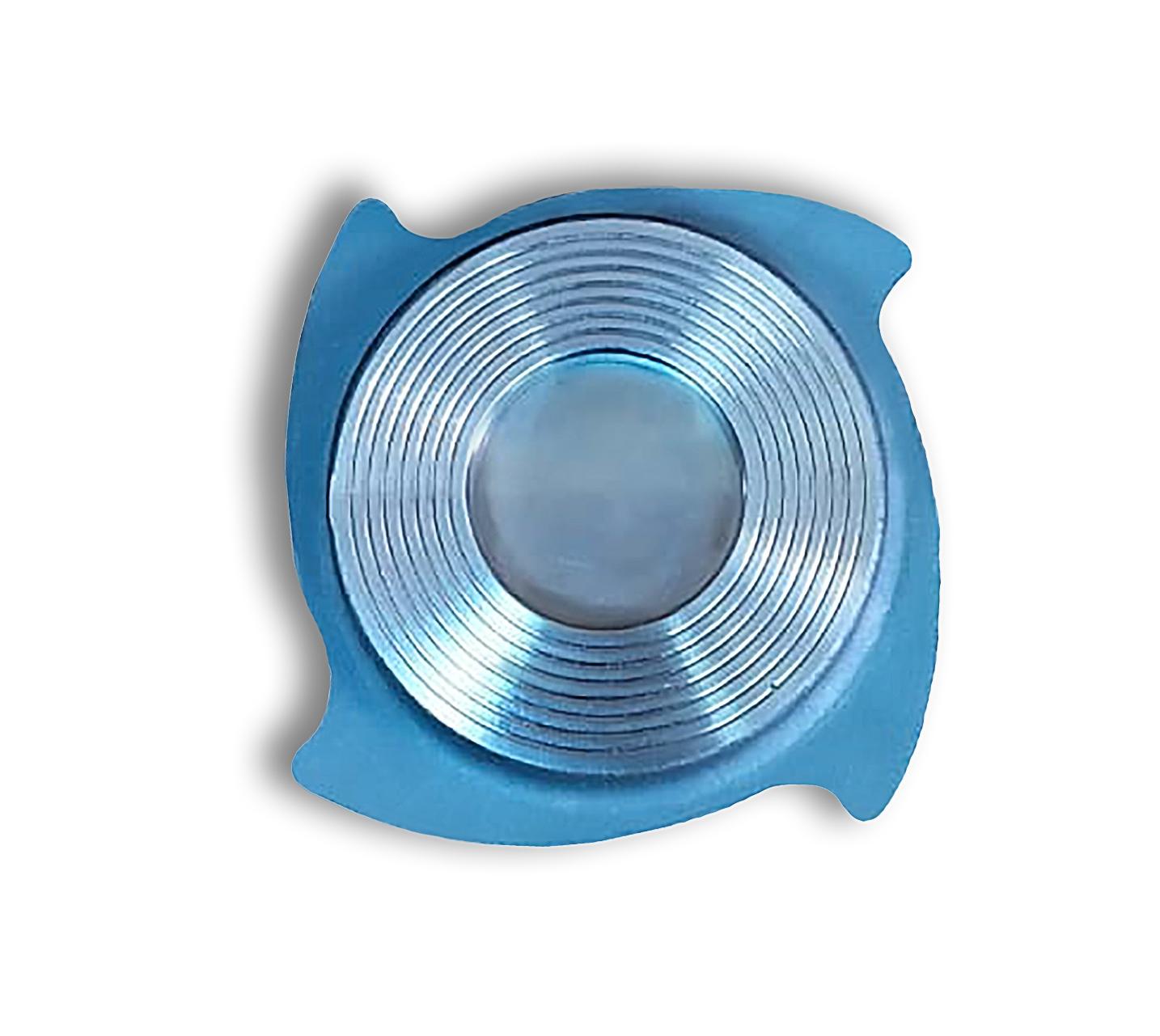 картинка SCV-3 SP Обратный клапан межфланцевого типа Yoshitake от магазина SteamPark+