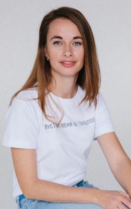 Елизавета Коробкова