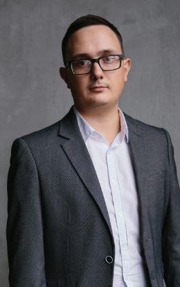 Сергей Кузьминов