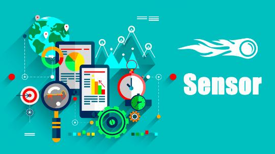 Sensor SEMrush отслеживает изменчивость поисковой выдачи Google на основе ежедневных изменений в рейтинге, чтобы отслеживать любые признаки, которые могут указывать на обновление алгоритма Google.