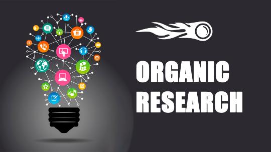 Organic Research в SEMrush расскажет вам о главных конкурентах в области органического поиска на веб-сайте, по каким ключевым словам они получают трафик, если они ранжируются по каким-либо функциям SERP и многое другое. Вы можете проводить исследования по любому домену в нашей базе данных, поэтому легко проанализировать SEO любого из ваших конкурентов.