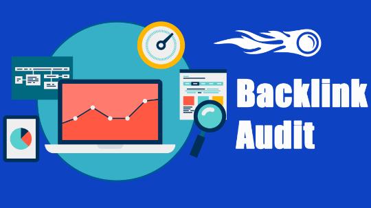 """Backlink Audit просматривает профиль обратных ссылок вашего домена, чтобы помочь вам избежать штрафов Google, связанных с """"токсичными"""" обратными ссылками."""