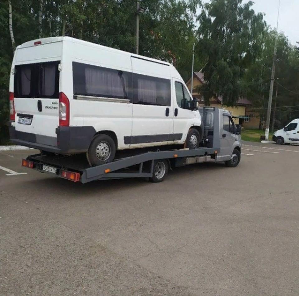 Эвакуатор Казань   Услуги эвакуатора   Эвакуатор KZN