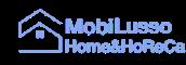 Logo mobilusso