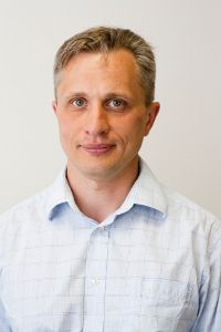 Максим Сорокин - маркетинг и CRM
