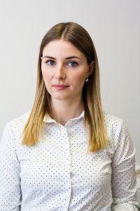 Евгения Шугарева - тендерное сопровождение
