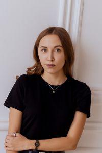 Анастасия Велекжанина - старший юрист