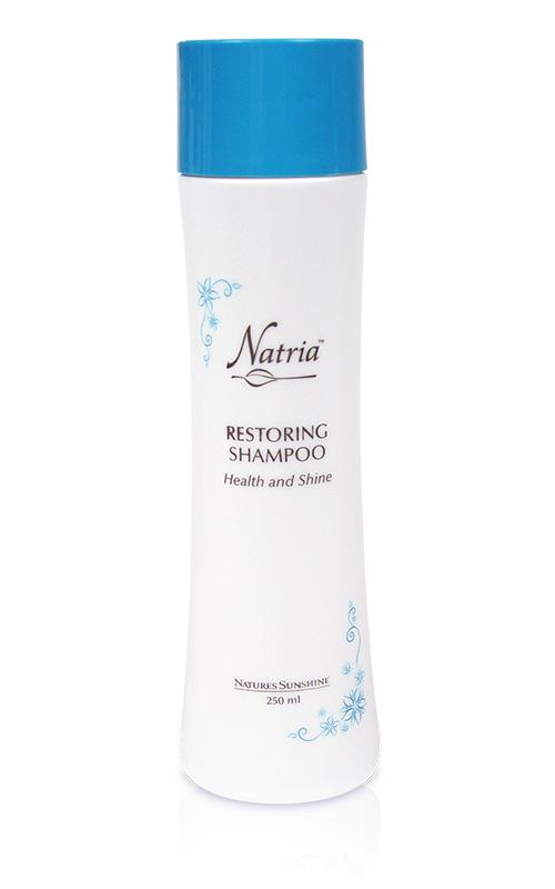 Картинка Восстанавливающий шампунь / New!Restoring Shampoo «Health and Shine» от магазина Nature's Sunshine Products