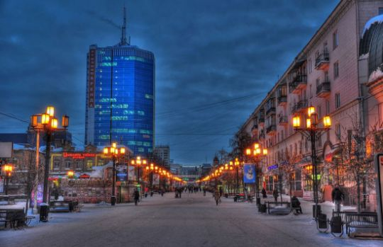 NSP в Челябинске