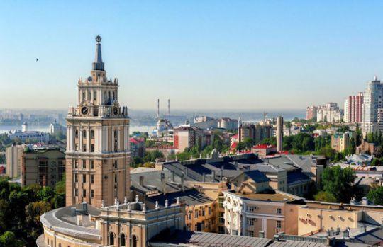 NSP в Воронеже