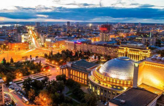 NSP в Новосибирске