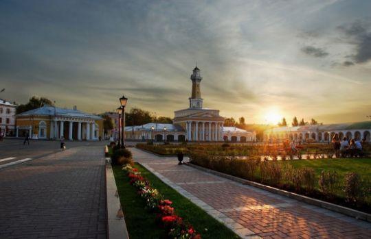 NSP в Костроме
