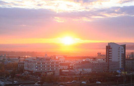 NSP в Улан-Удэ