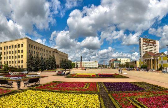 NSP в Ставрополе