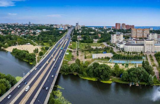 NSP в Ульяновске