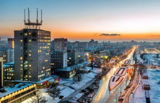 NSP в Перми