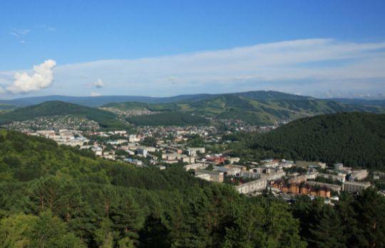NSP в Горно-Алтайске