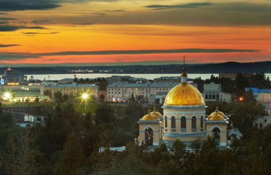 NSP в Петрозаводске