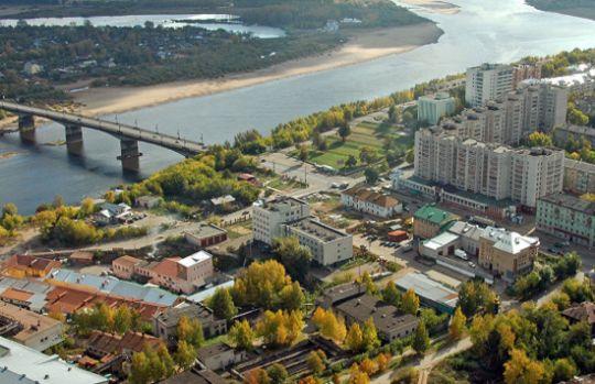 NSP в Кирове