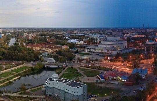 NSP в Иваново