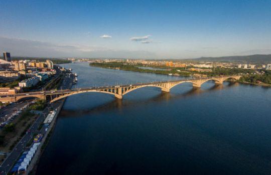 NSP в Красноярске