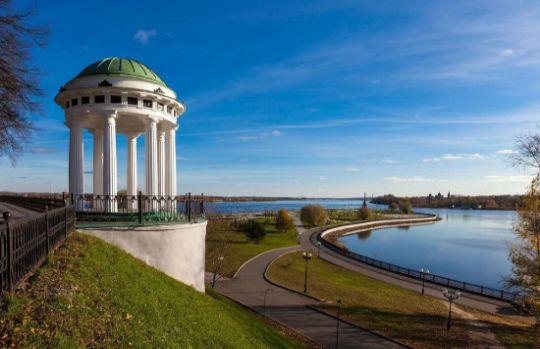 NSP в Ярославле