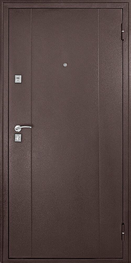 Дверь Модель 72