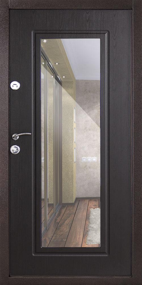 Дверь Элегия Венге