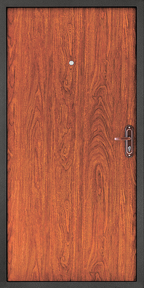 Дверь Модель 53 Орех