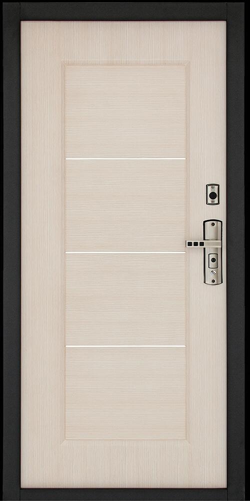 Дверь С-128 Беленый дуб