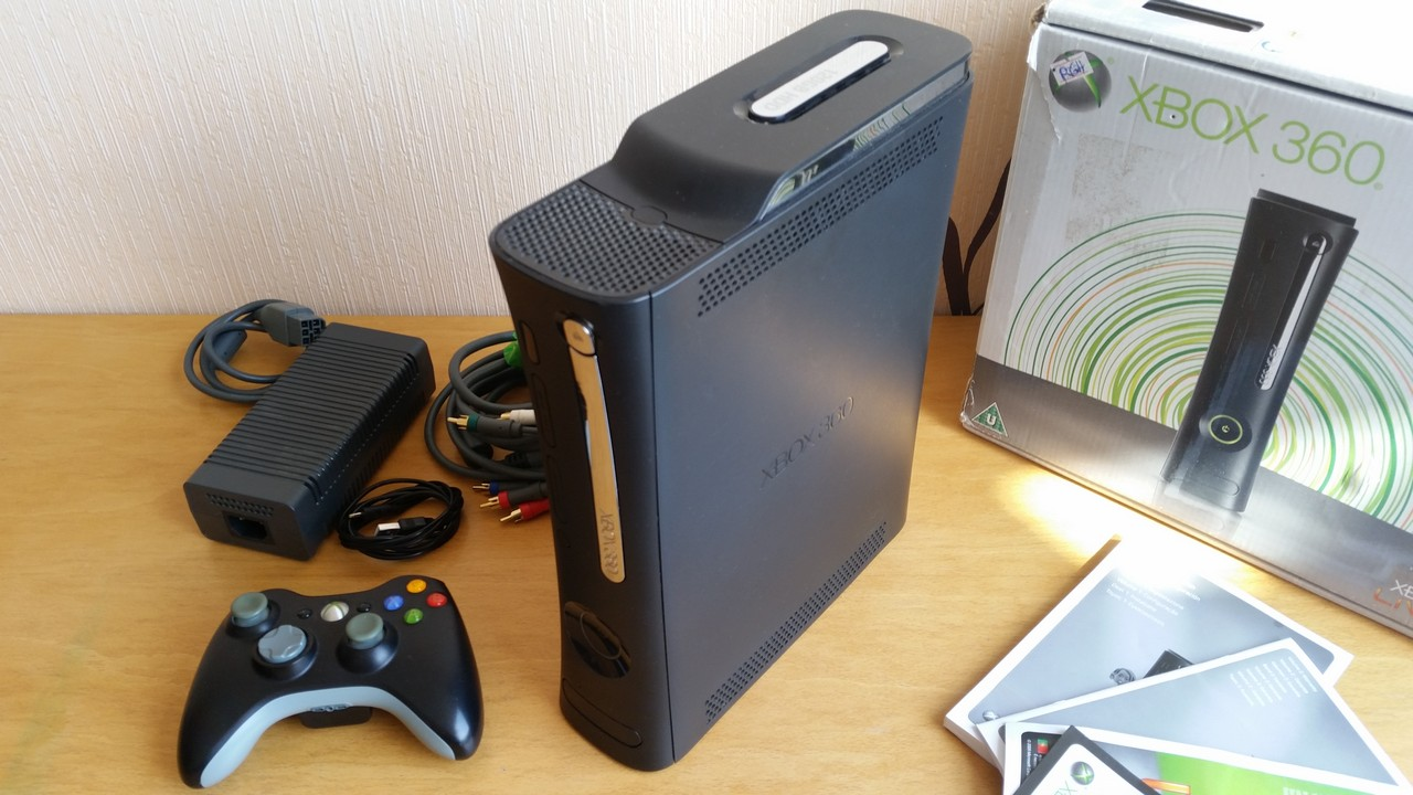картинка Naudotas Xbox Jasper atrištas от магазина Одежда+