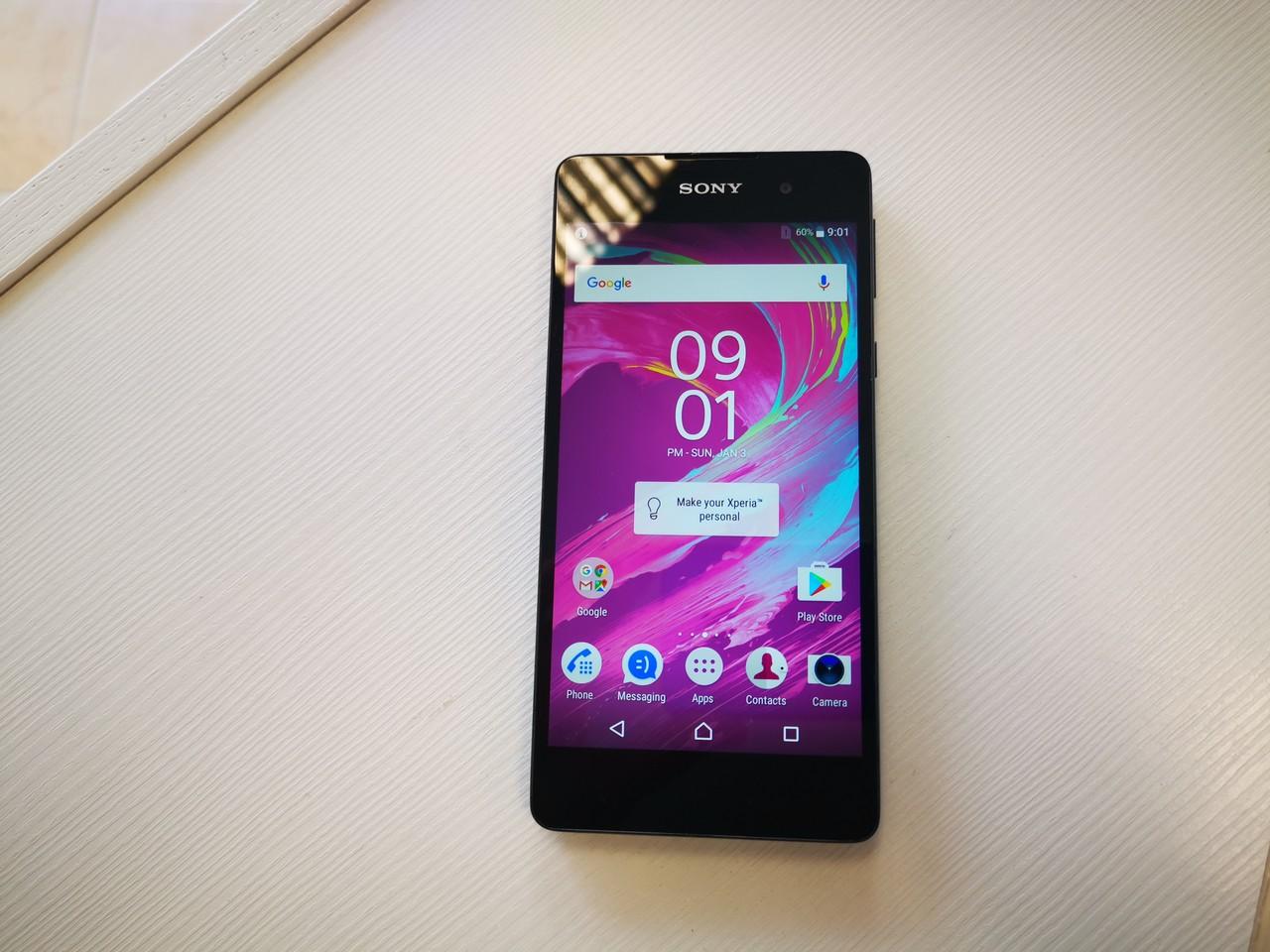 картинка Naudotas Sony Xperia E5 su 4G Lte от магазина Одежда+