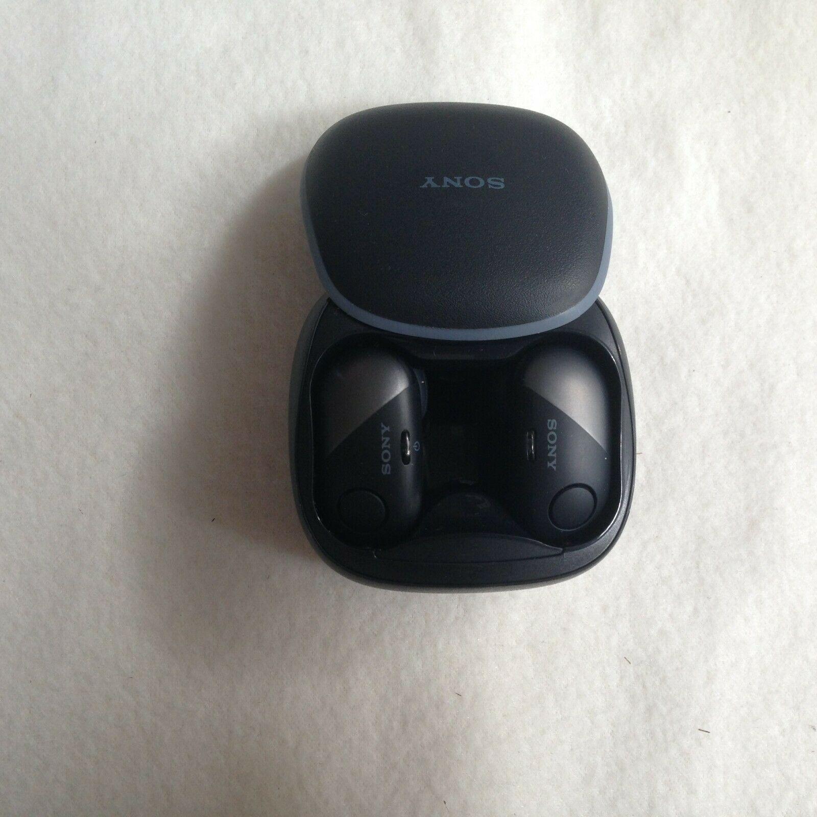 картинка Sony WF-SP700N bluetooth ausinės от магазина Одежда+