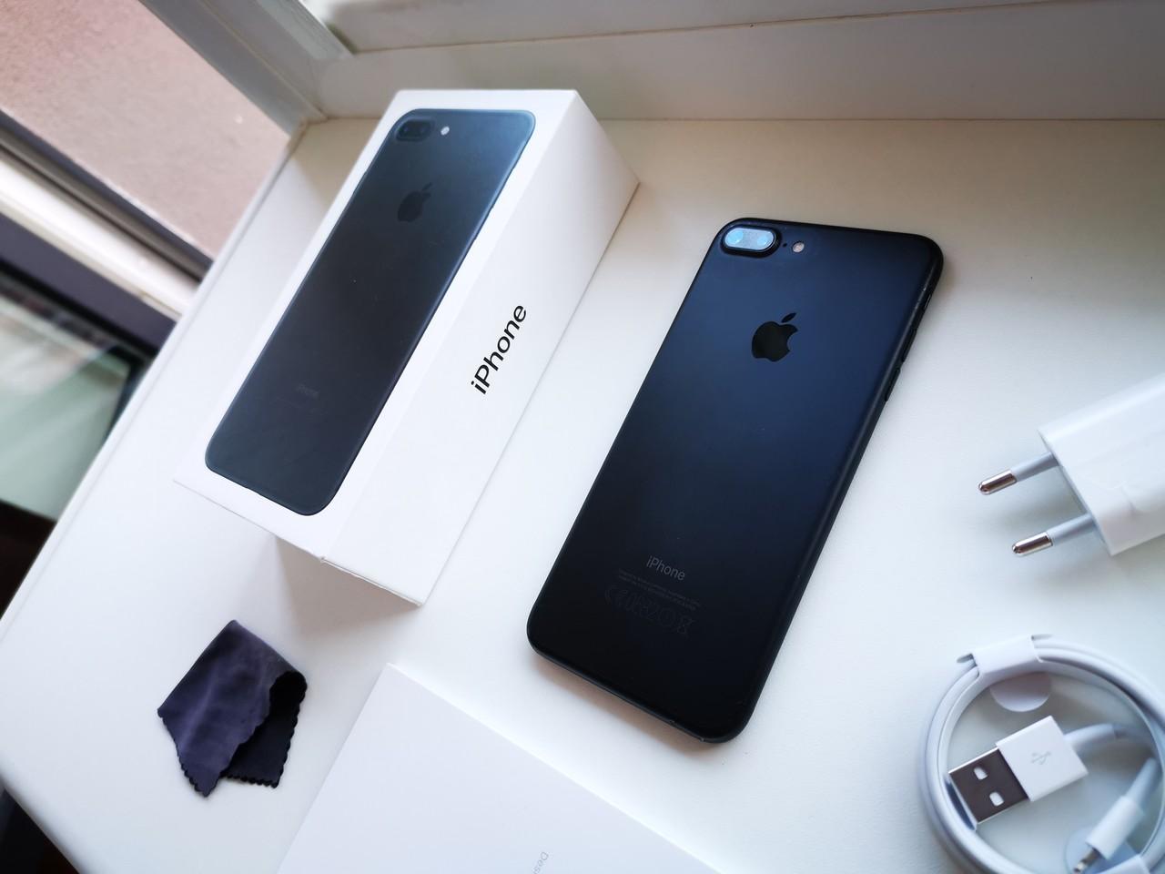 картинка Naudotas iPhone 7 Plus 128 GB от магазина Одежда+