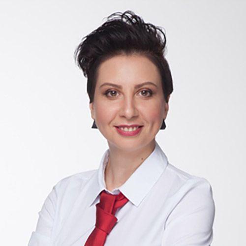 Яна Шайдецкая